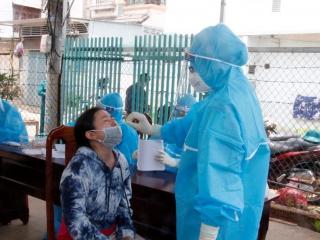 Người dân trở về hoặc đến Đắk Lắk từ TP. Hồ Chí Minh và một số tỉnh, thành phải cách ly y tế tại nhà 14 ngày