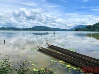 Thơ mộng hồ Lắk giữa đại ngàn Tây Nguyên