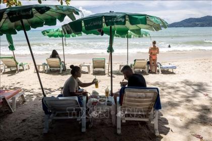 Thái Lan trì hoãn kế hoạch mở cửa ngành du lịch