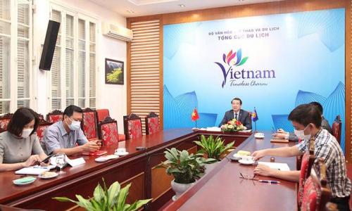 ASEAN hợp tác phục hồi du lịch sau ảnh hưởng của đại dịch Covid-19