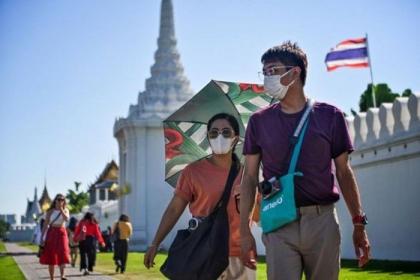 Thái Lan mở cửa cho khách du lịch nước ngoài từ tháng 11